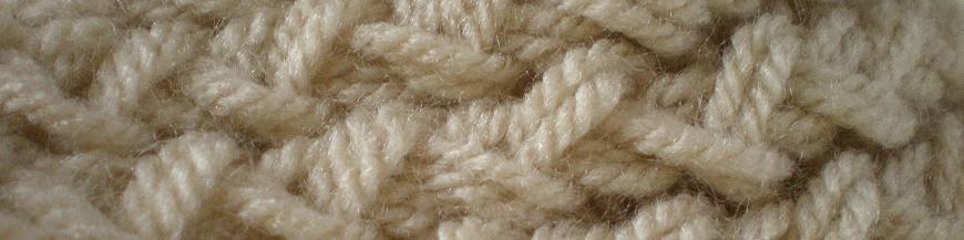 Teplé šále a šatky na krk vyrábané ručne pre detičky i dospelých